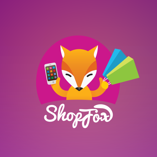 ShopFox Promo Website
