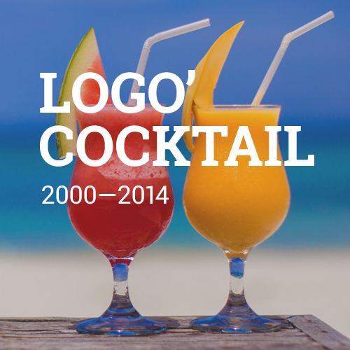 Logos Cocktail 2000 – 2014