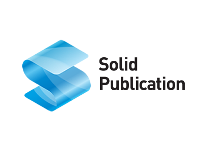 Logo for Social network publication