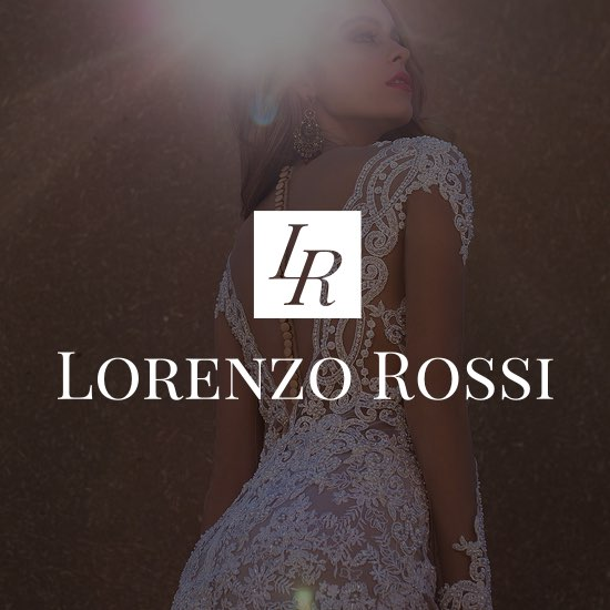 Lorenzo Rossi Website