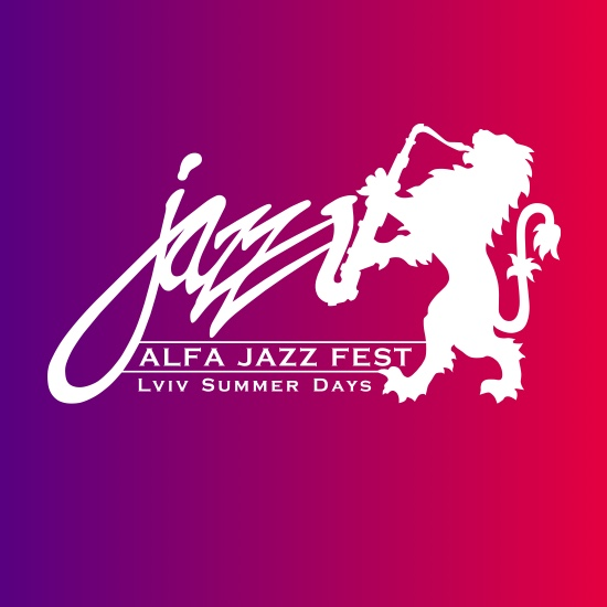 Digital Design for Alfa Jazz Fest