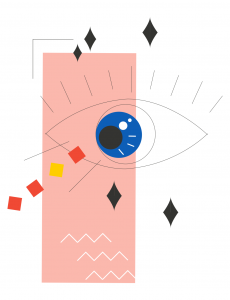 eye movement tracking