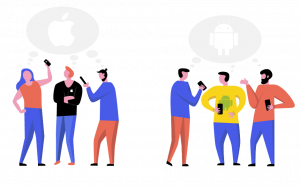 prepare a relevant audience for your usability testing