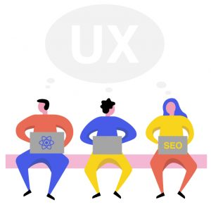 UX strategy requires the involvement of each team member