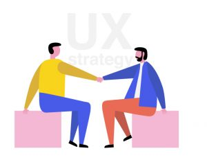 Communicate your UX strategy with a face-to-face meeting