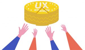 make your Ux strategy team feel appreciated