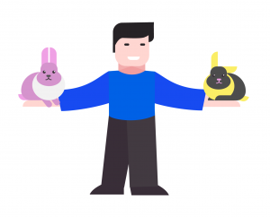 UX persona is a cheap and effective way to understand user needs