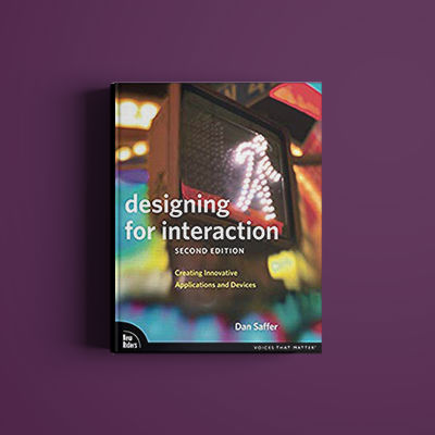 28 Designing for interaction