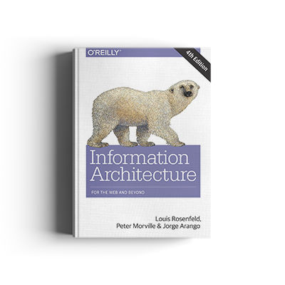 34 Informational Architecture
