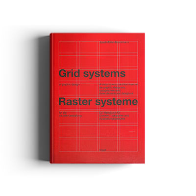 36 Grid Systems in graphic design