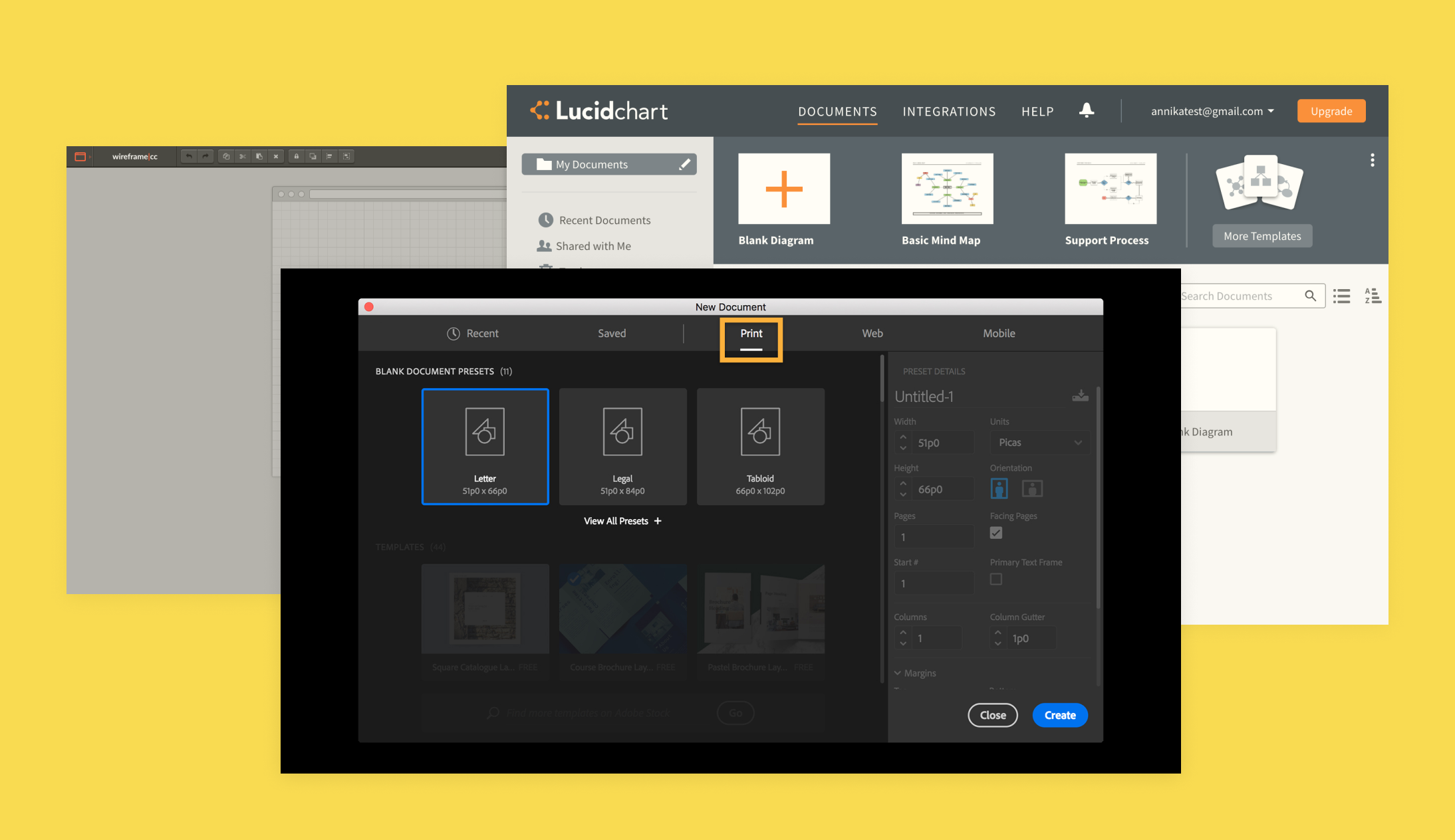 Best 10 Wireframe Tools For Ui Ux Designers In 2019